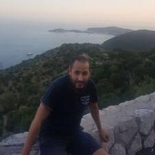 Profil utilisateur de Badri