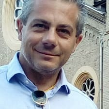Nutzerprofil von Luigi Maria