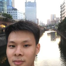 Amornpong User Profile
