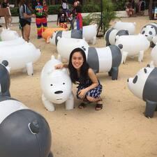 Siew Yee User Profile