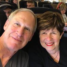 Profilo utente di Linda & Tom