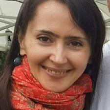 Profil Pengguna Плотникова