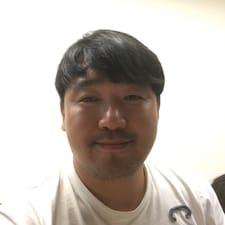 Профиль пользователя Soonjae