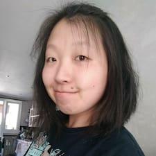 Profil utilisateur de Jiajing
