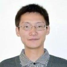 Profil korisnika Guoqian