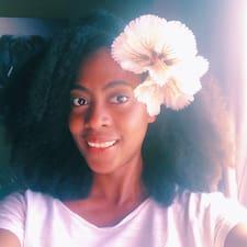 Camille Mya Kullanıcı Profili