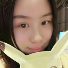 羽鑫 User Profile