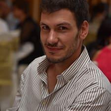 Profilo utente di Gil