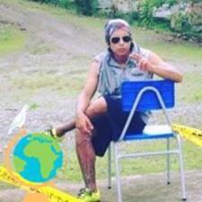 Profil korisnika Gustavo Andrés