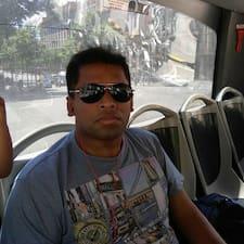 Profil Pengguna Sutharshan