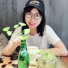 怡晨 felhasználói profilja