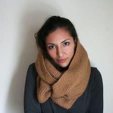 Isela User Profile