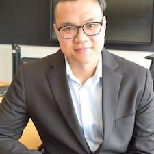 Profilo utente di Chun Ting (Alan)