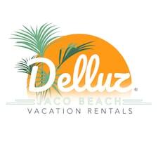 DelLuz User Profile