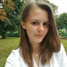 Профиль пользователя Karolina
