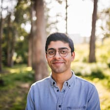 Profil utilisateur de Sohrob