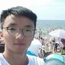 Användarprofil för Xukun