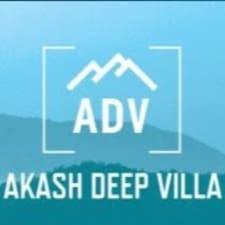 Профиль пользователя Akash Deep
