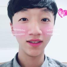 Seong Kwon Kullanıcı Profili