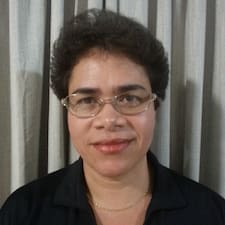 Priscilla Brugerprofil