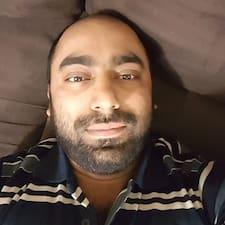 Profil utilisateur de Muhammad Ali