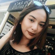 Profil utilisateur de Joanna Patricia