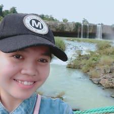 Profil utilisateur de Nhu
