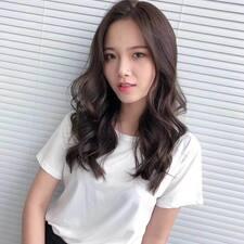 叶 felhasználói profilja