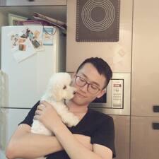 Nutzerprofil von 旭峰