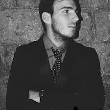 Gaspare User Profile