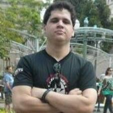Carlos Bruno User Profile