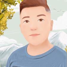 Yichao User Profile