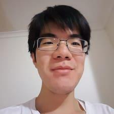 Jiarui Kullanıcı Profili