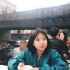Профіль користувача Yuerong