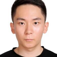 Профиль пользователя Zhaonian