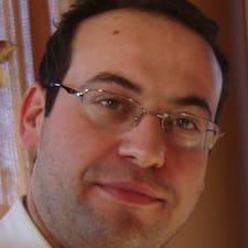Profil Pengguna Pantelis