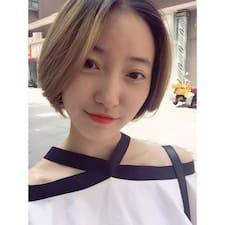 Perfil do utilizador de 玲玲