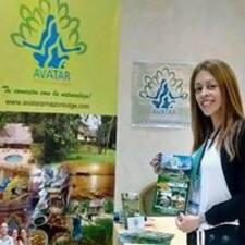 Профиль пользователя Avatar Amazon Lodge