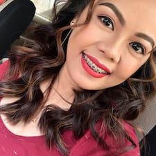 Profil utilisateur de Ma Darrylyn