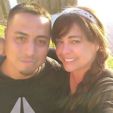 Profil utilisateur de Juan And Mayra