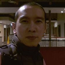 Nutzerprofil von Tenzin