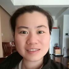 Weiwei Brugerprofil