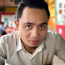 Augustine Iman User Profile
