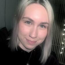 Dina Marie User Profile