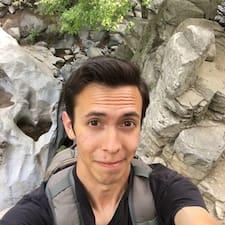 Profil Pengguna Nathan