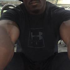 Raymond Kofi User Profile