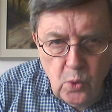 Rolf Brukerprofil