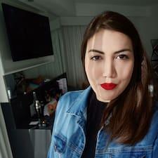 Profil utilisateur de Andrea Melinda