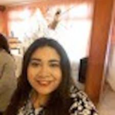 โพรไฟล์ผู้ใช้ Emilse Fernanda  Cecilia