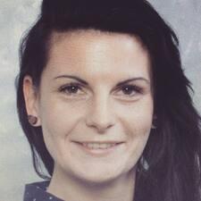 Ariane Brugerprofil